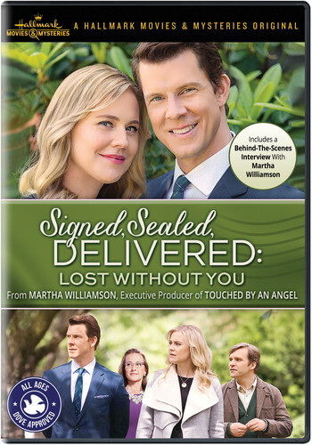Signed Sealed Delivered: Lost Without You