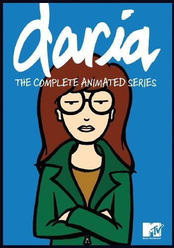 Daria: Complete Animated Series