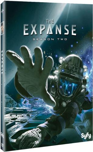 Expanse: Season Two