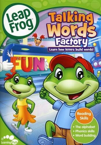 Talking Words Factory