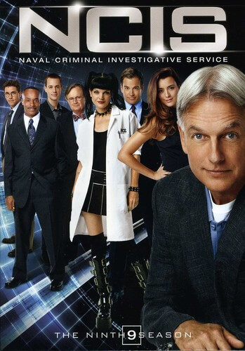 NCIS: Ninth Season