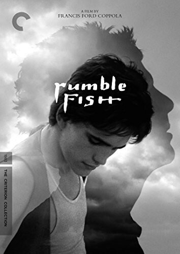 Criterion Collection: Rumble Fish