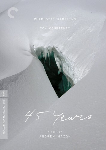 Criterion Collection: 45 Years