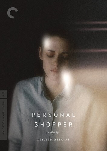 Criterion Collection: Personal Shopper