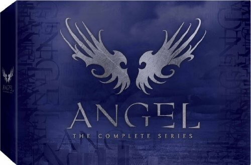 Angel: Complete Series