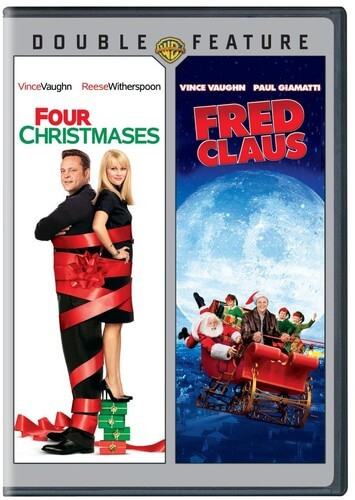 Fred Claus/Four Christmases
