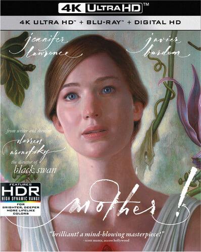 Mother - 4K Ultra HD