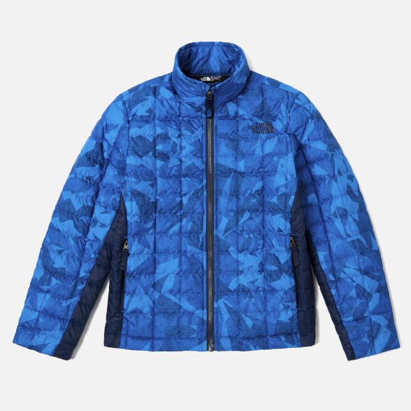 north face b thermoball