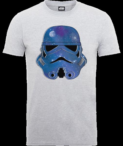 Star Wars Space Stormtrooper T-Shirt - Grey