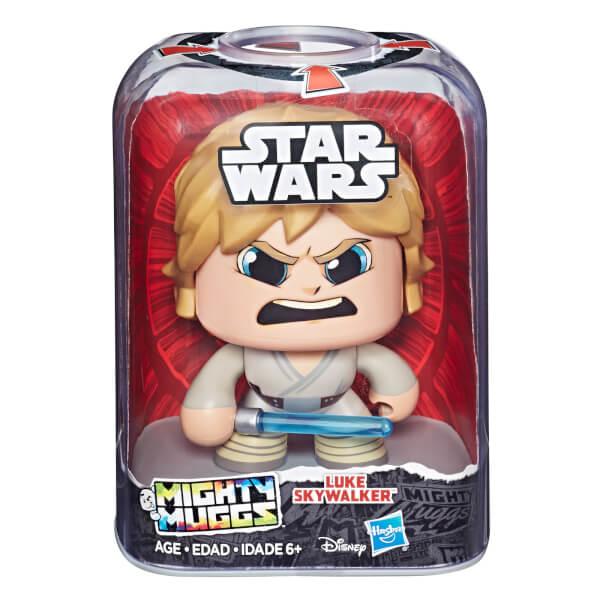 Star Wars Episode 4 Mighty Muggs - Luke