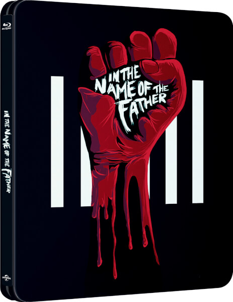 In the Name of the Father - Zavvi Exclusive Limited Edition Steelbook