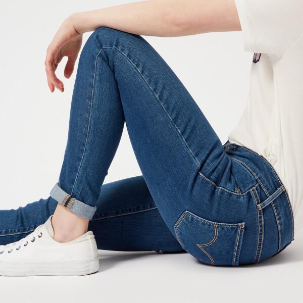 Artist Levi's Skinny Jeans 711 Clothing Escape Women's rvOwxXCqr