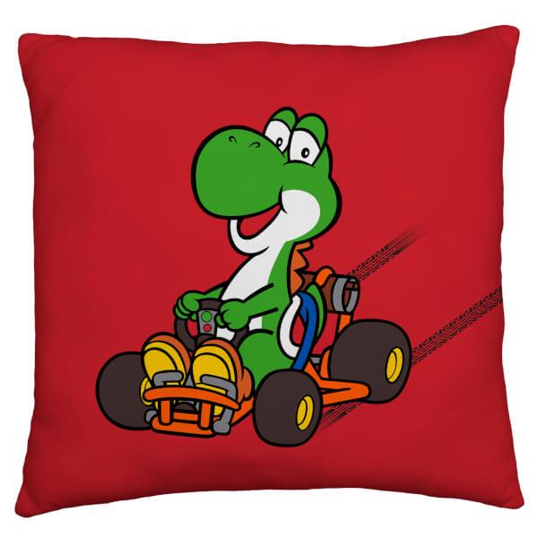 Mario Champs Square Cushion