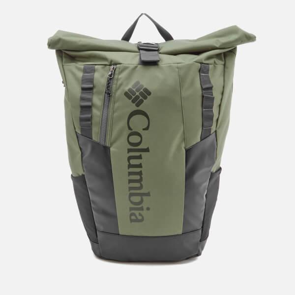 Columbia Men s Convey 25L Rolltop Daypack - Mosstone Peatmoss  Image 1 965dd87e026bc