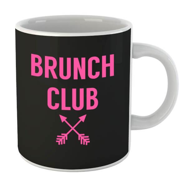 Brunch Club Mug