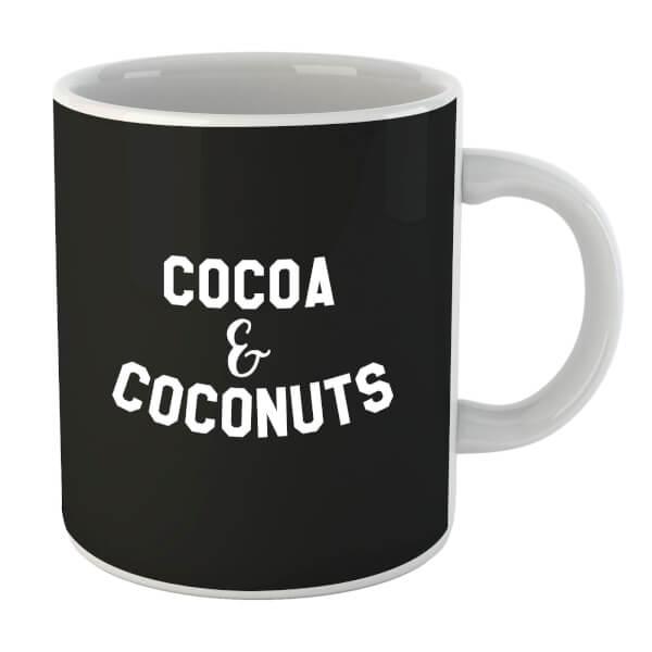 Cocoa And Coconuts Mug