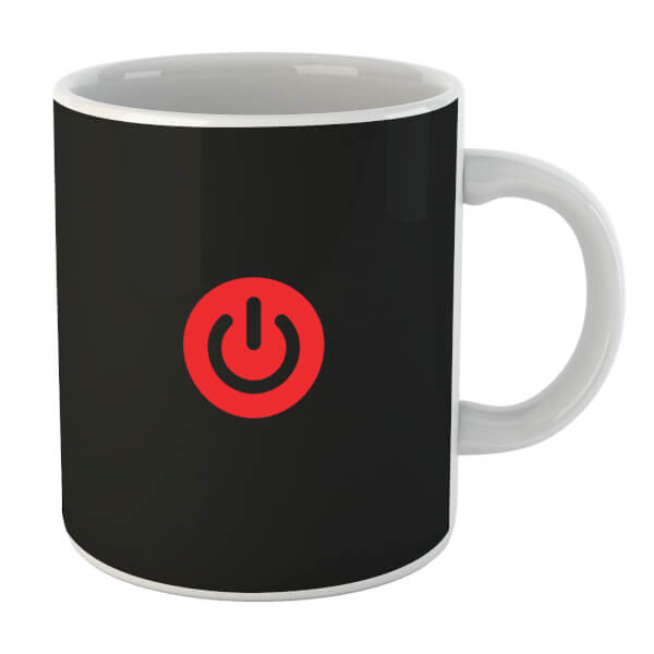 Power On Mug