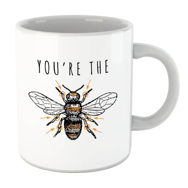 You're The Bees Knees Mug