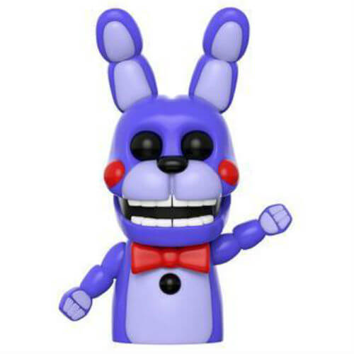 Five Nights at Freddy's Sister Location - Bon Bon EXC Pop! Vinyl Figure