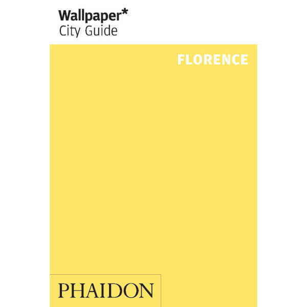 Phaidon: Wallpaper* City Guide - Florence