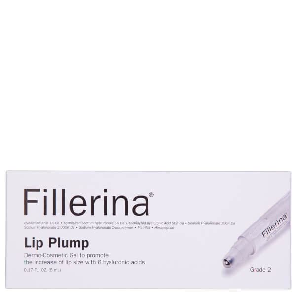 Fillerina Lip Plump - Grade 2 5ml