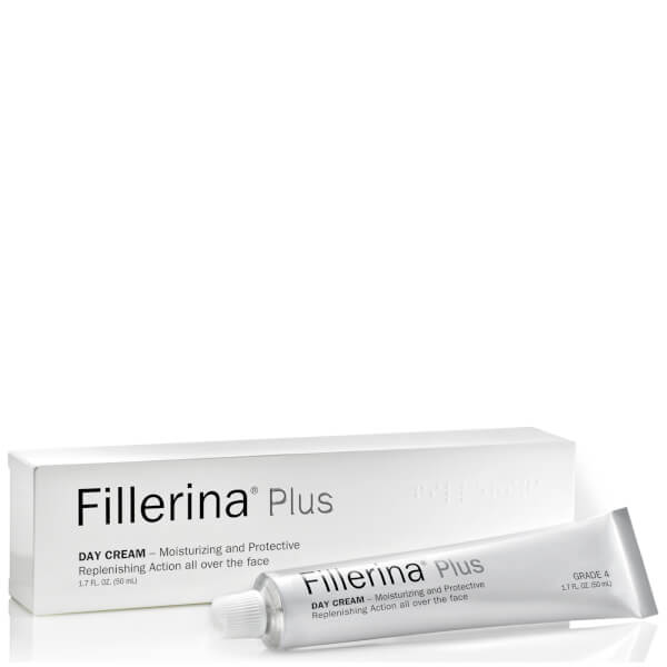 Fillerina PLUS Day Cream - Grade 4 50ml