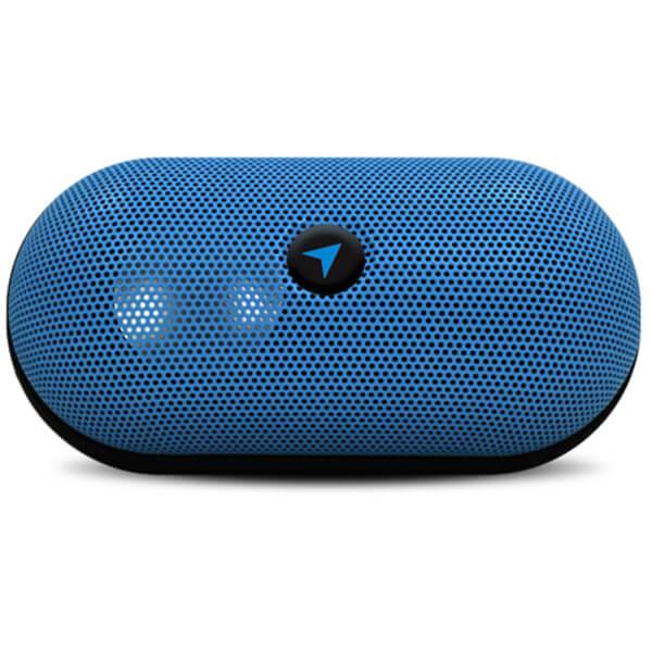ROAM Journey Wireless Bluetooth Speaker - Blue