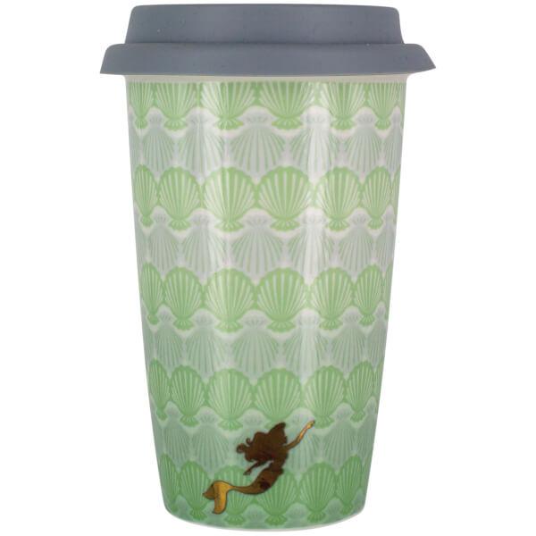 Disney Princess Ariel Travel Mug
