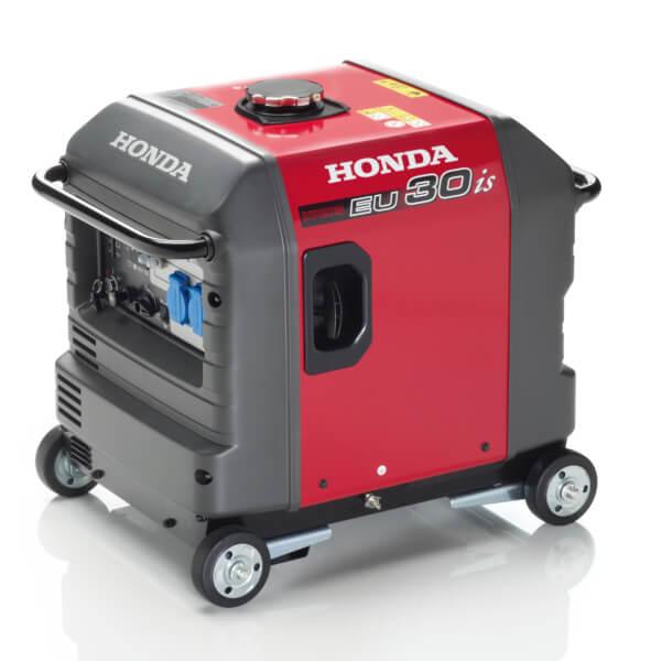 EU30iS 3000W Generator