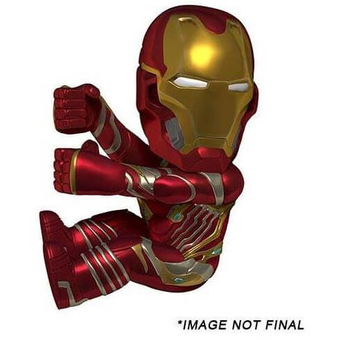 NECA Scalers 2 Inch Characters Avengers: Infinity War - Iron Man