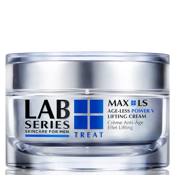 Lab Series Skincare for Men MAX LS Age-Less Power V Lifting Cream