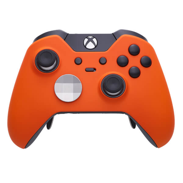 Xbox One Elite Controller - Orange Velvet Edition