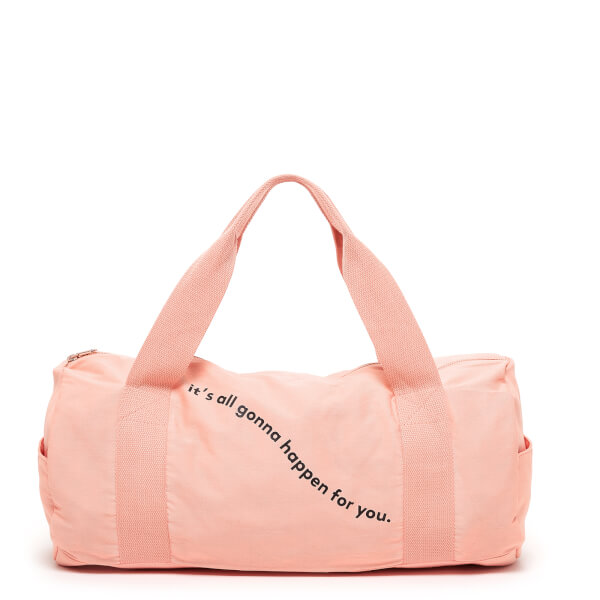 Ban.do Work It Out Gym Bag - Compliments (Gonna Happen For You)