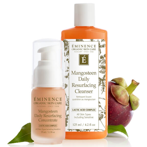 Eminence Mangosteen Daily Resurfacing Concentrate   US: Image 1