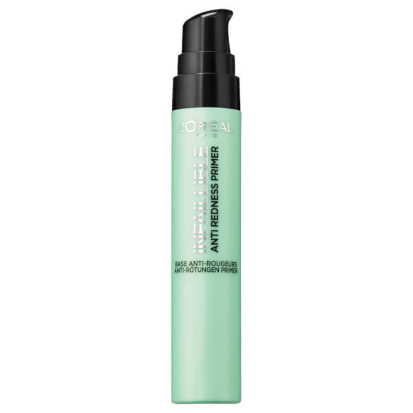 L'Oréal Paris Infallible Primer Shots - 02 Anti-Redness 20ml