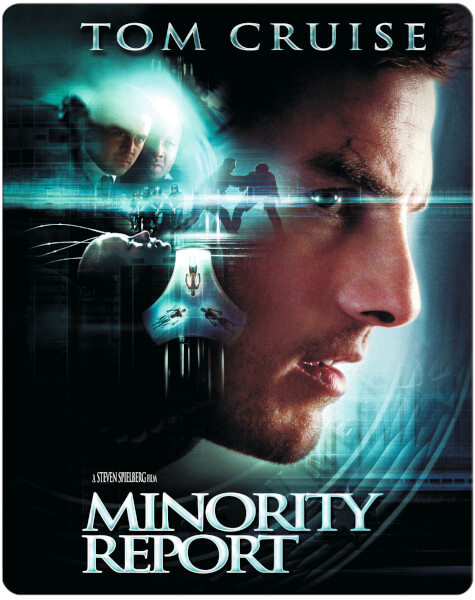 minority report book online The challenger disaster's minority report  now available in full online,  appendix f once more for a popular audience by bundling it into this last book.