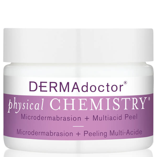 DERMAdoctor Physical Chemistry Facial Microdermabrasion and Multiacid Chemical Peel