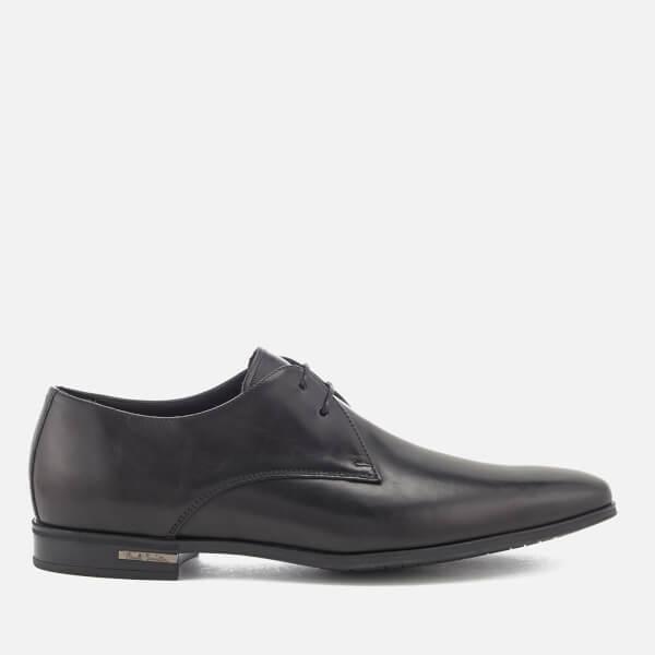 Paul Smith Men's Coney Leather Derby Shoes - - UK 10 1LQsZMlf