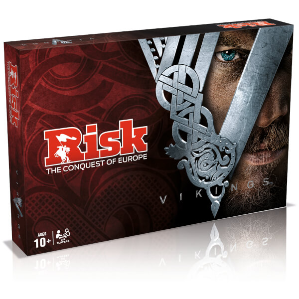 Risk - Vikings Edition