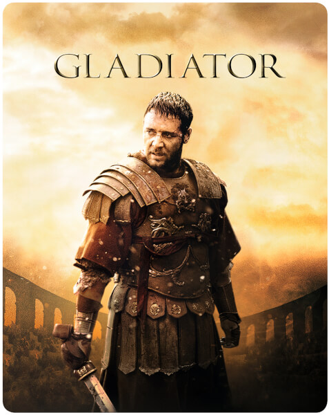 an illustration of the gladiatorial games in the film gladiator by ridley scott A muscular and bloody combat picture, a compelling revenge drama and a truly  transporting trip back nearly 2000 years, ridley scott's bold epic of imperial   the gladiators' entrance into the colosseum has inspired scott's most staggering   the film revels in both the glory and the horror that were rome.