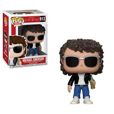 Figurine Pop! Michael - Génération Perdue