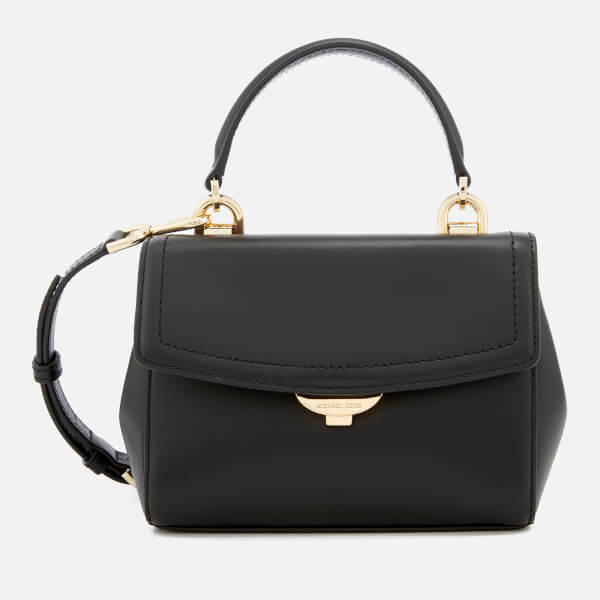 MICHAEL MICHAEL KORS Women's Extra Small Cross Body Bag - Black