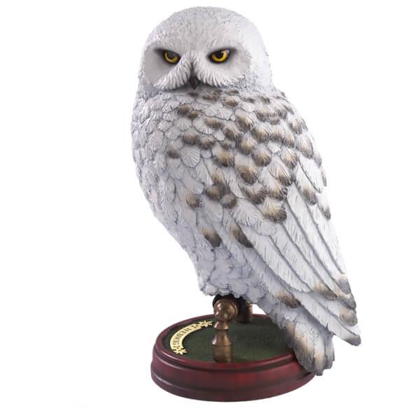 Harry Potter Hedwig Sculpture