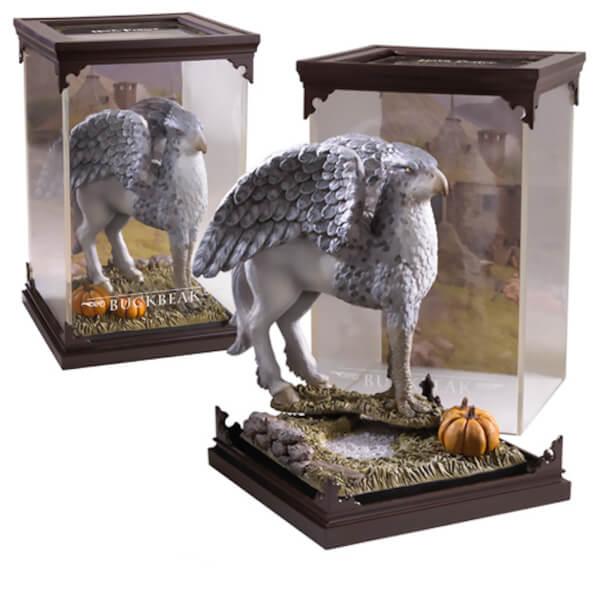 Harry Potter Magical Creatures Buckbeak Sculpture