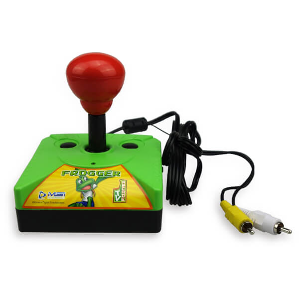 Frogger TV Arcade Plug & Play