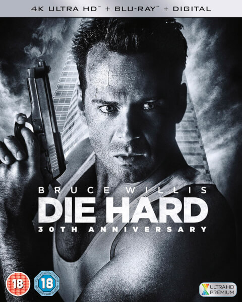 Die Hard: 30th Anniversary UHD