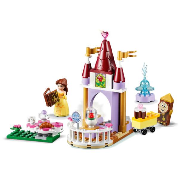 LEGO Juniors Disney Princess: Belle's Story Time (10762): Image 3