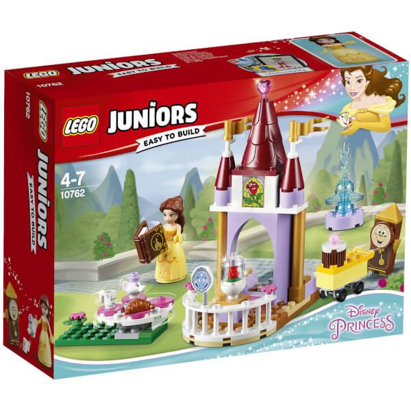 LEGO Juniors Disney Princess: Belle's Story Time (10762): Image 1