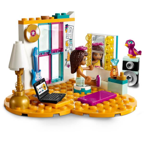 Lego Friends Andreas Zimmer 41341 Spielzeug Thehutde