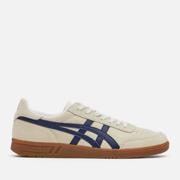 2e7f54f8205b Asics Lifestyle Men s Gel-Vickka Trainers - Birch Peacoat  Image 1